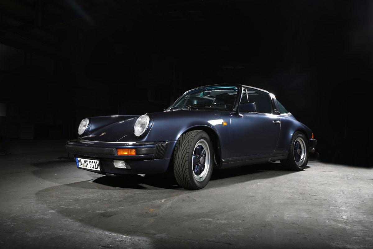 Porsche 911 3 2 Carrera Targa Classicrent De